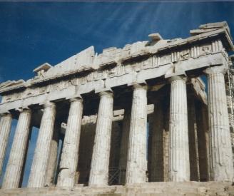 Peloponnese, Greece, Jules Brown