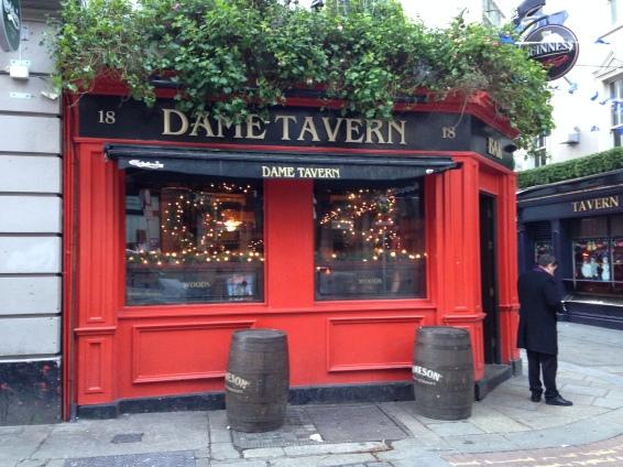 Dame Tavern