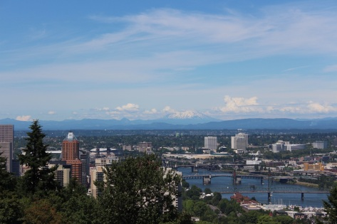 Portland, Richard Gunton