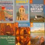Rough Guides by Jules