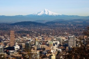 Portland and Mount Hood, RONg