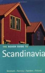 Rough Guide to Scandinavia