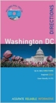 Rough Guide Washington DC