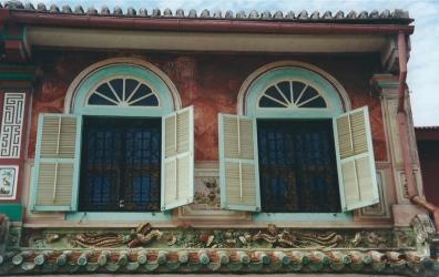 Melaka house