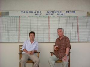 Takoradi Sports Club