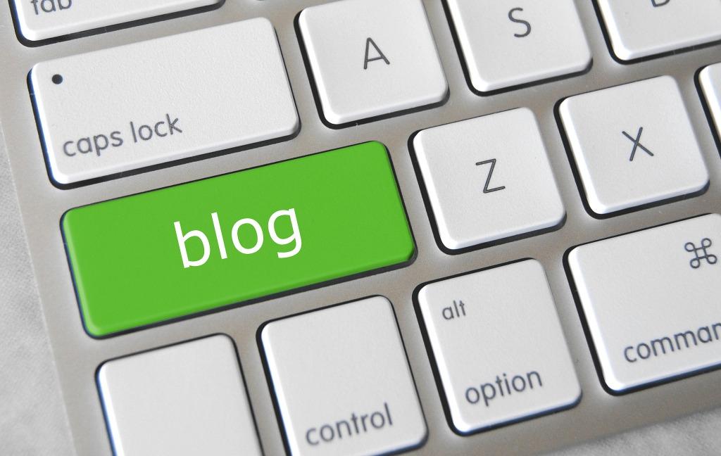 Blog, Gotcredit