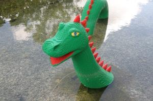 Loch Ness Monster, rjp