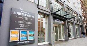 YHA St Pancras