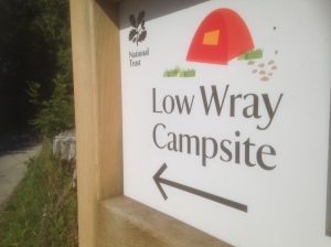 Low Wray Campsite