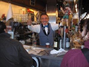 Pinotxo Bar, Yasuke Kawasaki