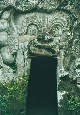 Goa Gojah, Elephant Cave