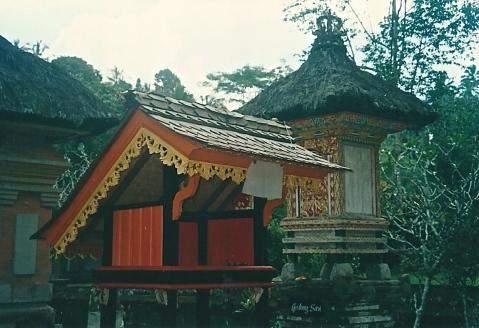 Holy Spring Temple, Tirta Empul, Tampaksiring