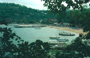 Padang Bai