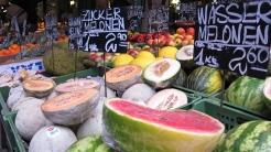 Vienna market nasdchmarkt, Su-May