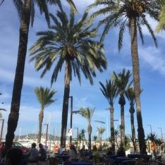 Ibiza, Jules Told Me