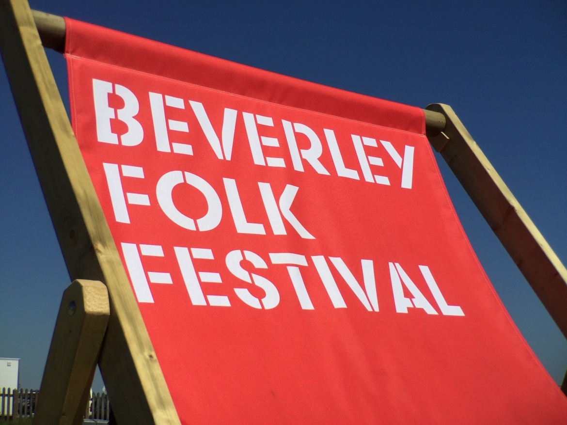 Embrace the spirit at the Beverley Folk Festival