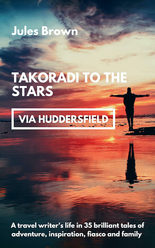 Takoradi to the stars (via Huddersfield) reduced size