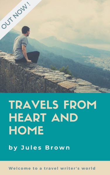 travels from heart and home-out now